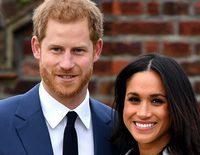 Nuevos datos sobre la boda del Príncipe Harry de Inglaterra y Meghan Markle