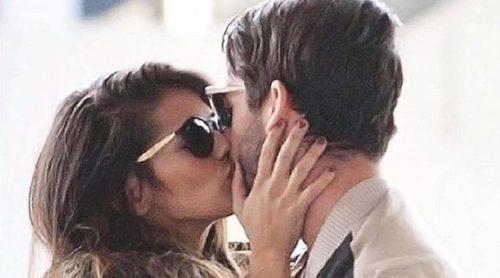 Isco Alarcón y Sara Sálamo se besan en público por primera vez