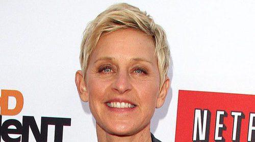 Ellen DeGeneres recuerda cómo convenció a Meghan Markle para adoptar a sus perros