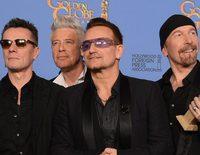 U2, Wisin y Amaral, protagonistas de los lanzamientos musicales de la semana