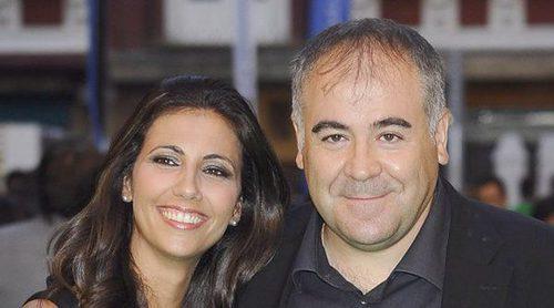 El emotivo mensaje de Antonio Ferreras a Ana Pastor: 'Eres la mujer que me sujeta'