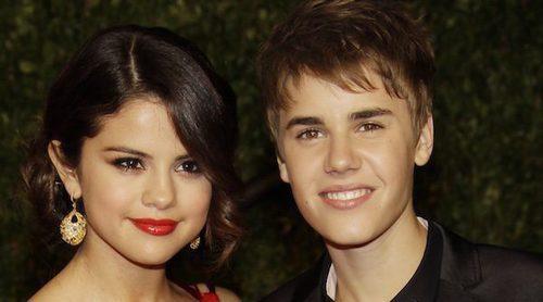 Selena Gomez confirma su relación con Justin Bieber
