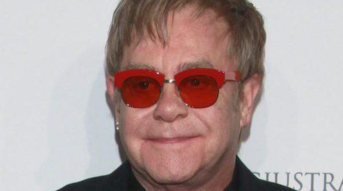 Muere la madre de Elton John: el cantante se había reencontrado con ella después de 9 años