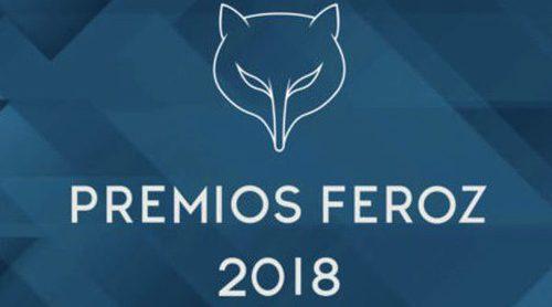 Lista de los nominados de los Premios Feroz 2018