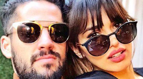 Isco Alarcón y Sara Sálamo confirman su noviazgo con dos románticas fotos