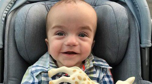 El hijo de Jimmy Kimmel se recupera con éxito de su segunda operación cardíaca