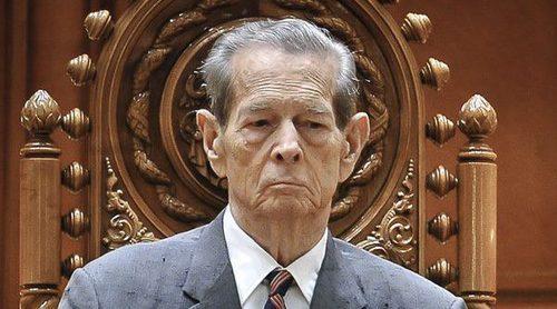 Muere Miguel I de Rumanía, el primo favorito de la Reina Sofía