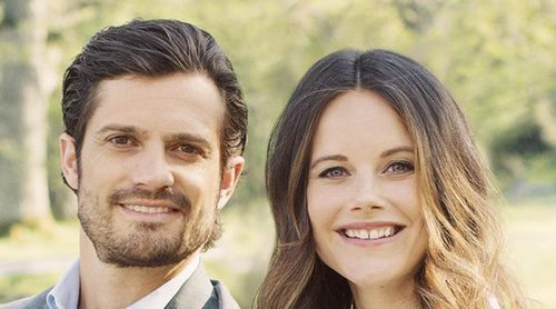 Sofia Hellqvist celebra su 33 cumpleaños sin el Príncipe Carlos Felipe