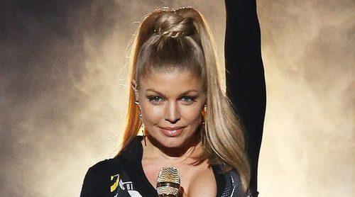 Fergie: 'Las anfetaminas me producían fuertes brotes de psicosis y demencia'