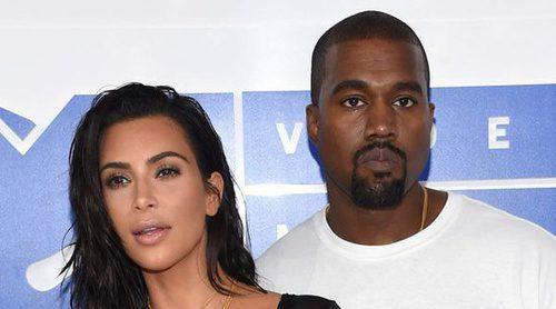 Kim Kardashian y Kanye West se mudan a Hidden Hills por 20 millones de dólares