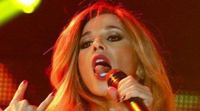 35 curiosidades de Natalia, la primera concursante en la historia de 'OT' que publicó disco