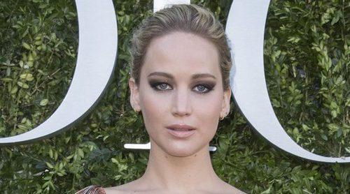 Jennifer Lawrence habla de lo mal que se sintió cuando se destapó el escándalo de Harvey Weinstein