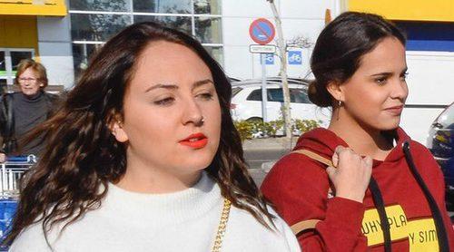 Gloria Camila y Rocío Flores, unidas frente a la adversidad