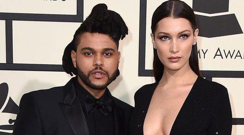 The Weeknd y Bella Hadid, perdidamente enamorados