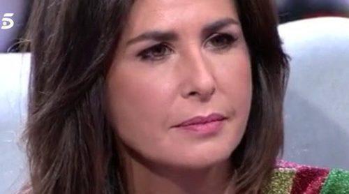 Nuria Roca, sobre su 'relación abierta': 'Estamos hablando de una relación madura y sopesada que conversa'