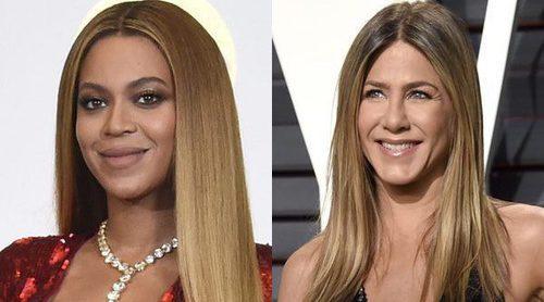 El incendio de California afecta a famosas como Beyoncé y Jennifer Aniston