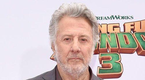 Dustin Hoffman, acusado de nuevo por una actriz de haberla acosado sexualmente