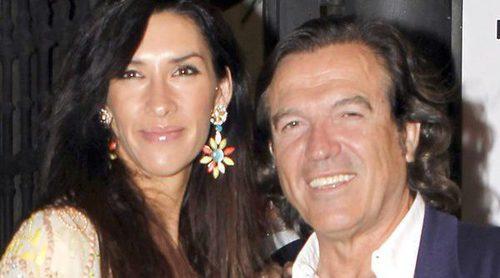 Pepe Navarro confirma su separación de Lorena Aznar y asegura que Ivonne Reyes no ha sido la culpable