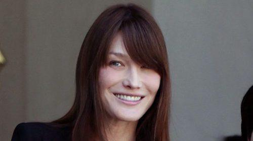 Carla Bruni: 5 puntos clave que han marcado la vida de la celebrity