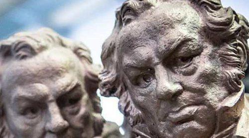 Lista de nominados a los Premios Goya 2018