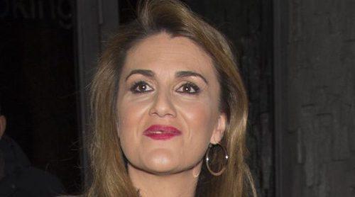 El peor momento de Carlota Corredera: Podría perder su programa de televisión 'Cámbiame'