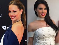 Los bebés de 2018: Pilar Rubio, las Kardashian o Eva González se convertirán en madres