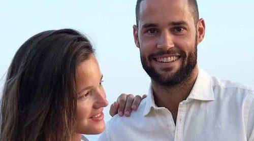 Las bodas de los futbolistas de 2017: de Malena Costa y Mario Suárez a Alice Campello y Álvaro Morata