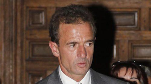 Alessandro Lequio y María Palacios demandan a Olvido Hormigos y piden 120.000 euros por daños y perjuicios