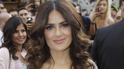 Harvey Weinstein: 'Las acusaciones de Salma Hayek no son precisas'