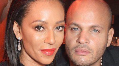 Mel B y Stephen Belafonte ya están oficialmente divorciados