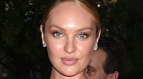Candice Swanepoel está embarazada de su segundo hijo