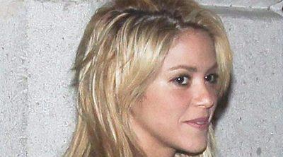 Gerard Piqué y Shakira estallan contra los paparazzi en medio de su peor momento