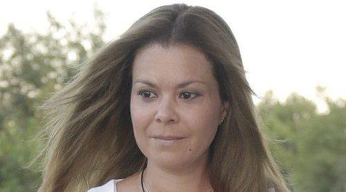 María José Campanario al reportero agredido por Jesulín de Ubrique: 'Si te da bien, no te levantas'
