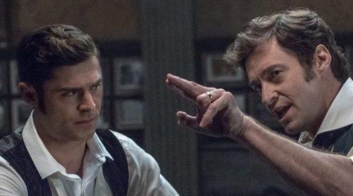 El sabor agridulce de Zac Efron o Zendaya al finalizar el rodaje de 'El Gran Showman'