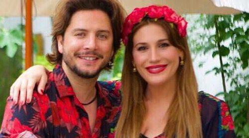 Manuel Carrasco y Almudena Navalón pasarán primera Navidad junto a su hija Chloe