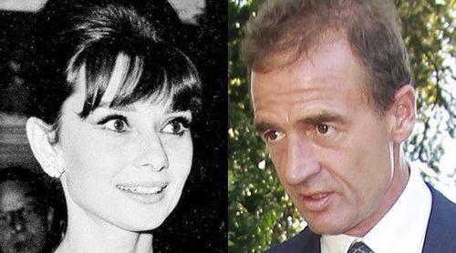 Alessandro Lequio revela que Audrey Hepburn le recogió durante un tiempo a la salida del colegio