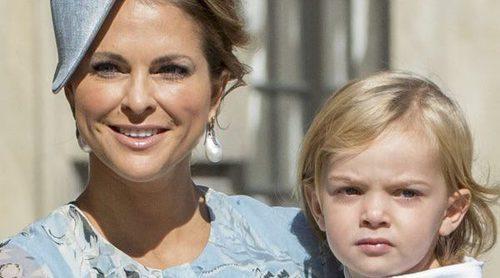 Confirmado: Magdalena de Suecia dará a luz a su tercer hijo en Suecia