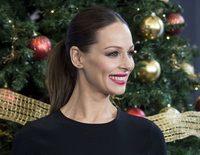 Eva González se prepara para una Navidad emocionante esperando el nacimiento de su primer hijo