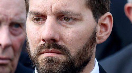 El nieto de Miguel de Rumanía reclama su título después de la muerte de su abuelo