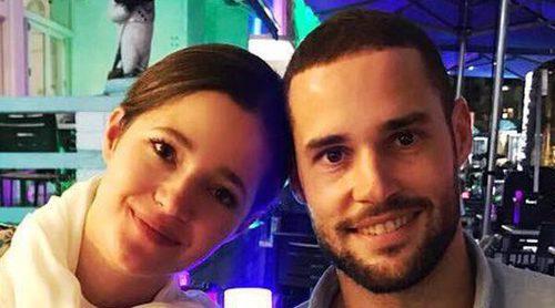 Malena Costa y Mario Suárez se escapan a Miami sin niños antes de mudarse a China