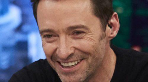 Hugh Jackman en 'El Hormiguero': 'Le he salvado la vida a Zac Efron'