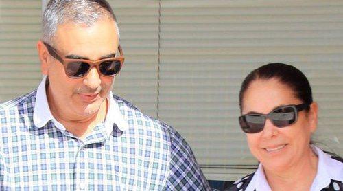 Agustín e Isabel Pantoja, Amador Mohedano y Rocío Jurado, Jorge y Amaia Romero... Hermanos y representantes