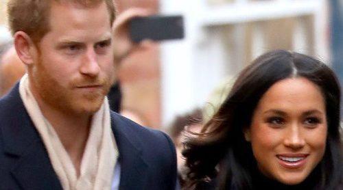 El descuido de la Familia Real Británica que humilló a Meghan Markle en su presentación ante los Windsor