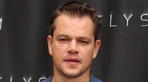 Muere el padre de Matt Damon a los 74 años a causa de un cáncer