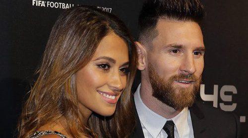 Leo Messi viaja a Argentina para pasar la Navidad junto a su mujer y sus hijos