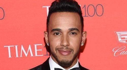 Lewis Hamilton pide disculpas tras decirle a su sobrino que los niños no llevan vestidos de princesa