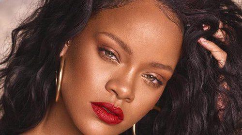 Rihanna, rota de dolor tras el asesinato de su primo de 21 años