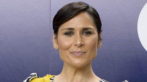 Rosa López pasa la noche en el hospital por una intervención en el pecho