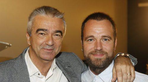 Carles Francino y otros hijos de famosos que son más famosos que sus padres