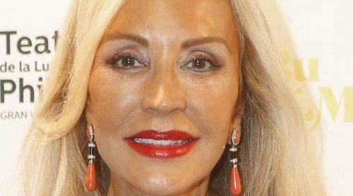 Carmen Lomana, sobre 'Las Campos': 'Dañaba a mi sentido estético'